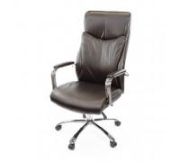 Кресло Маккай CH ANF коричневое