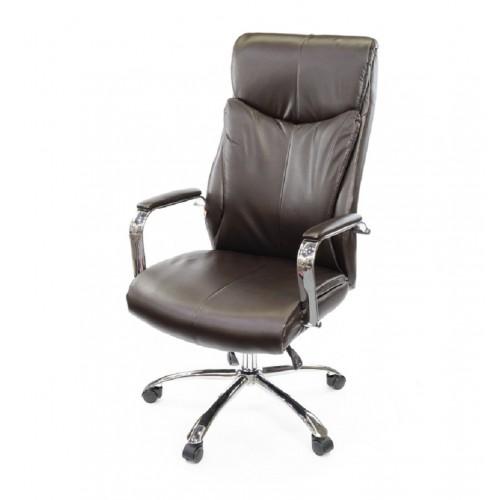 Кресло Маккай CH ANF коричневое А-Клас