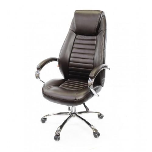 Кресло Олбери CH ANF коричневый А-Клас
