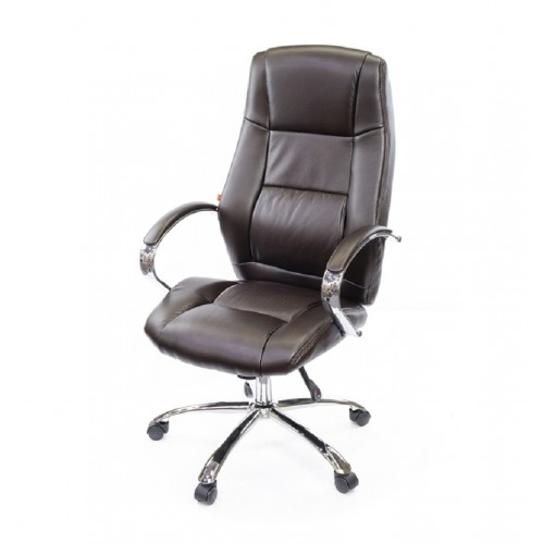 Кресло Оран CH ANF коричневый А-Клас