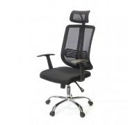 Кресло Сити CH SR(L) чёрный