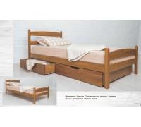 Кровать Лика односпальная