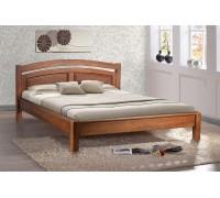 Кровать двуспальная Фантазия