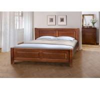 Кровать двуспальная Ланита