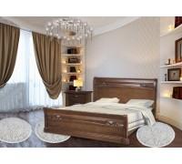 Кровать двуспальная Шопен