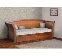 Кровать софа Андриатика