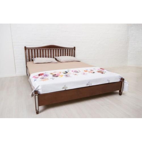 Кровать Монблан (Бук)