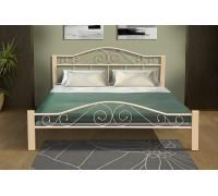 Кровать Респект Вуд 1,6