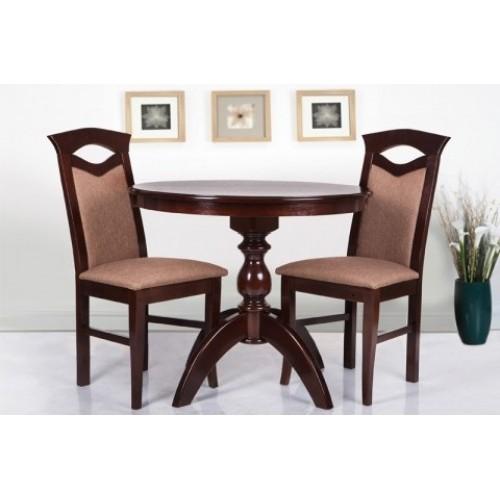 Стол Престиж со стульями Милан