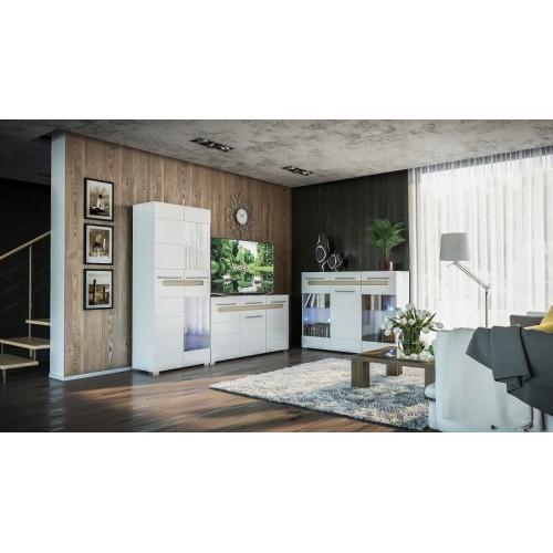 Мебель в гостиную Бианко