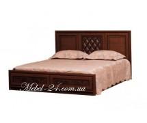 Кровать 160 Ливорно МДФ (Світ Меблів)