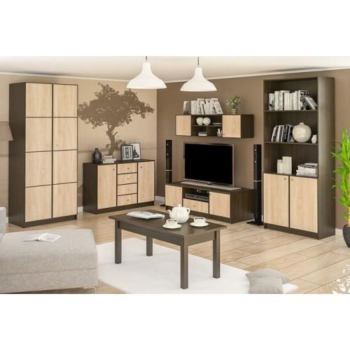 Модульная мебель для гостиной Фантазия