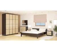 Модульная мебель для спальни Фантазия