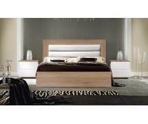 Кровать Наяда с тумбами