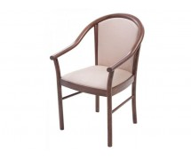 Кресло Мануелла из дерева бук