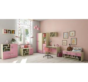 Детская комната Labirint Блонски