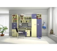 Детская комната набор 2 Labirint