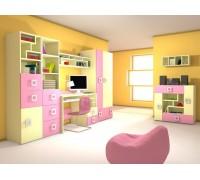 Детская комната набор 3 Labirint