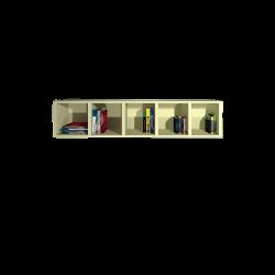 Книжная полка Labirint 12