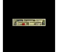 Книжная полка Labirint 15