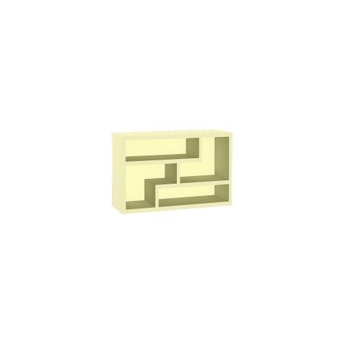 Книжная полка Labirint 16