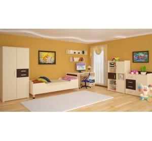 Детская комната Smart Блонски