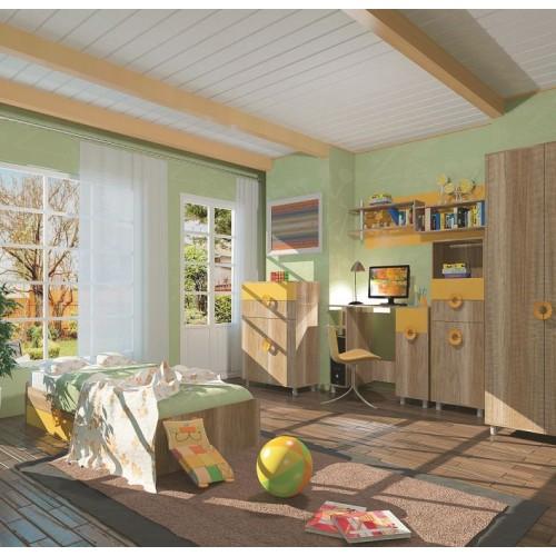 Детская комната Hobby набор
