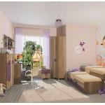 Детская комната набор Hobby