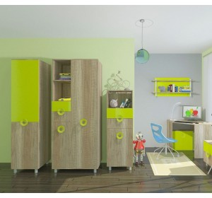 Детская комната Hobby Блонски