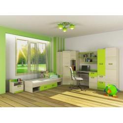 Детская комната набор 1 Jasmine