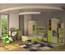 Детская комната набор 2 Jasmine