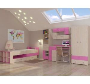 Детская комната Snoopi