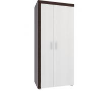 Шкаф 2Д левый Porto 1