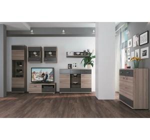 Модульная мебель Montreal Блонски