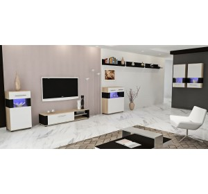 Модульная мебель Neone Блонски
