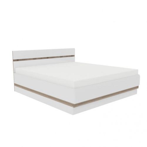 Кровать двуспальная Paris Т 3