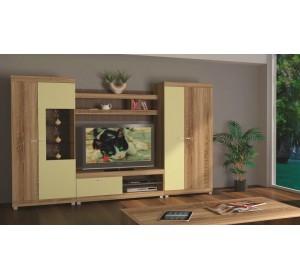 Модульная мебель Polo Блонски