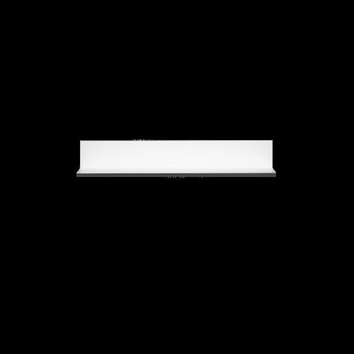 Полка навесная Silver Y