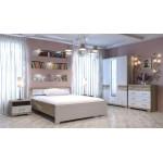 Спальня Mulatto Блонски