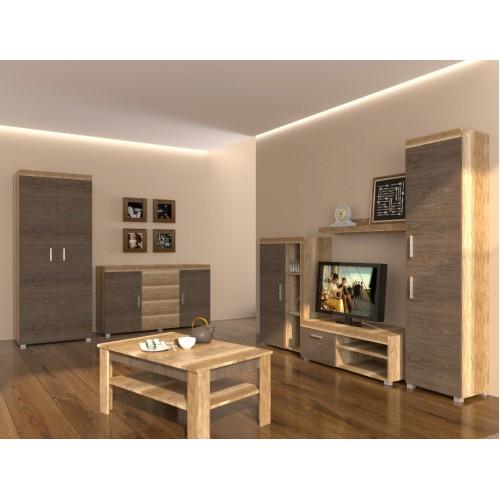 Мебель для гостиной Teano Блонски