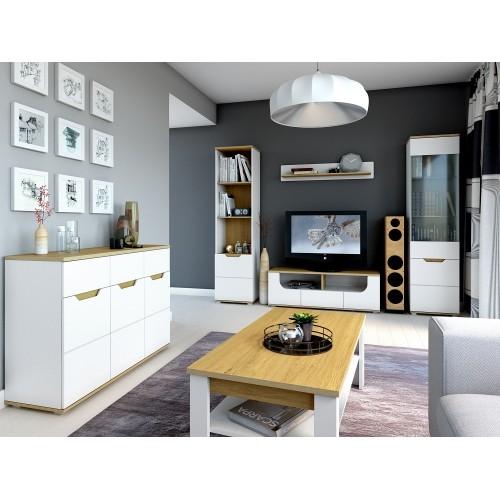 Мебель для гостиной Valles набор Блонски