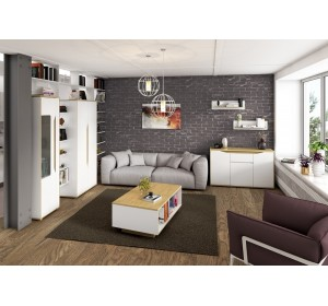 Модульная мебель Vancouver Блонски