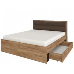 Кровать 160 Милана Сокме