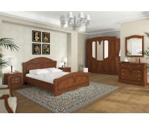 Спальня набор Николь Сокме