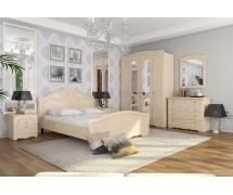 Спальня комплект Николь Сокме