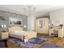 Спальня комплект 1 Николь Сокме