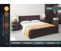 Кровать Лира Гермес