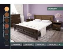 Кровать Лондон Гермес