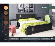 Кровать Муза Гермес