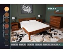 Кровать Роял 3 Гермес
